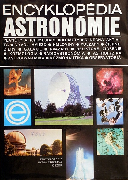 Encyclopedy of Astronomy